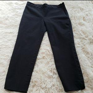 💕3/$10💕Talbots Chatham ankle black 8P